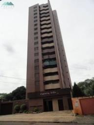 Apartamento com 4 dormitórios à venda, 128 m² por R$ 600.000,00 - Edificio Residencial Cou
