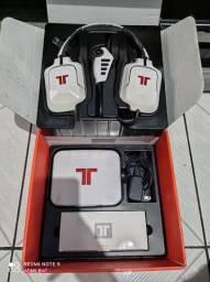 Headset Tritton Pro + 5.1