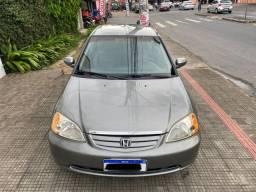 Honda civic ex 1.7