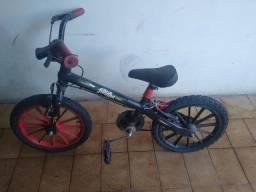 Bicicleta aro 10