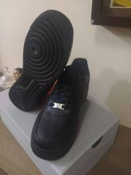 Air Force 1 All Black ORIGINAL