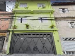 Ref: 11071 Casa para venda em Jd. Paris, SP