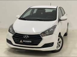 Hyundai HB20 Automático  1.6