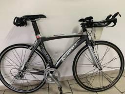 Bicicleta TT - Triathlon Kinesis