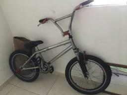 Bike BMX Cromada