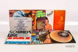 10 Clássicos LPs