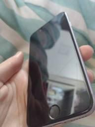Troco iPhone 6 64 GB leia a descrição