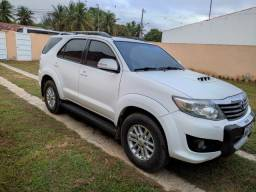 Hilux SW4 2012/2013