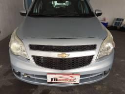 Vendo, Troco e Finacio Chevrolet Agile LTZ 1.4 Completo 2011