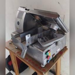 Máquina de fatia