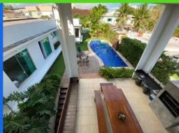 Condomínio itaporanga Três Ponta Negra Casa 5 Quartos