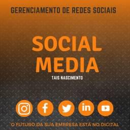 Social Media | Gerenciamento de redes sociais