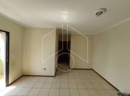 Título do anúncio: Apartamento para alugar com 2 dormitórios em Marilia, Marilia cod:L1448