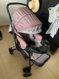 Carrinho de Bebê  Cosco em Excelente Estado