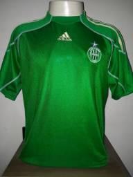 Camisa do Saint-Etienne