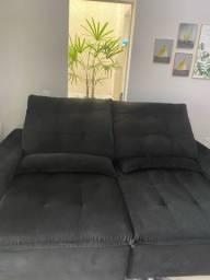 Vendo sofá retrátil 2,20 metros
