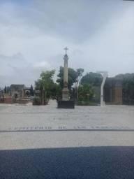 Jazigo Perpetuo Padrao em Cemiterio no Caju!!!