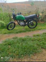 Vendo moto barato