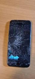 Vendo iphone 7 FUNCIONANDO