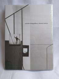Livro (Novo) Estudos fotográficos Thomaz Farkas