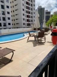 Apartamento para Venda em Salvador, Stiep, 2 dormitórios, 1 suíte, 2 banheiros, 1 vaga