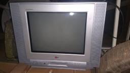 Tv LG 15 Pol Tela Plana
