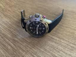 Relógio Náutica Americano N17520