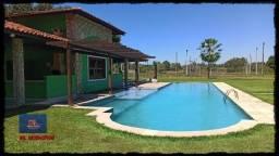 Título do anúncio:  Reserva Camará - A 7km do centro do Eusébio(CE) ££