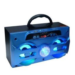 Caixa de som Portatil Bluetooth