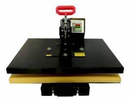Prensa térmica máquina de estampar