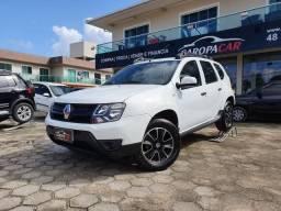 Renault duster 1.6 exp. 2019 completa