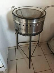 Fritadeira barata