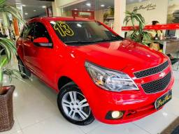 Chevrolet agile 1.4 ltz 4p manual 2013