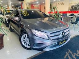 Mercedes benz gla 200 1.6 cgi advance 16v turbo flex automatico 2015
