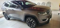 Jeep Compass Limited 2019/2019