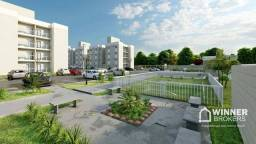 Apartamento com 2 dormitórios à venda, 52 m² por R$ 136.400,00 - Centro - Marialva/PR
