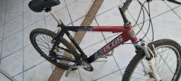 Bicicleta Bike Ecos Alumínio aro 26