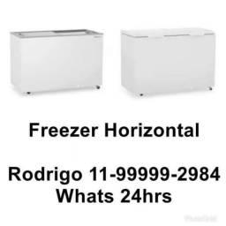 Oferta relâmpago Freezer horizontal