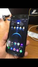 Moto x4 novinho sem marcas 3gb de ram