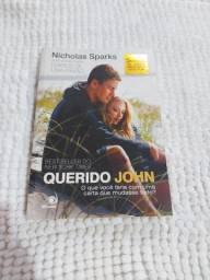 Livro Querido John