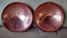Tachas de cobre