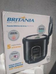 Panela elétrica de arroz Britânia Nova c/ garantia