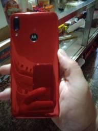 Motoe6plus novo na caixa 850 reais aceito propostas  * ou *
