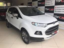Ford EcoSport Freestyle 2.0 Flex Automa?tico 2015