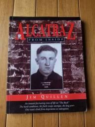 Alcatraz from inside Jim quillen