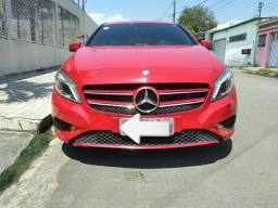 Mercedes-Benz Já financiada !