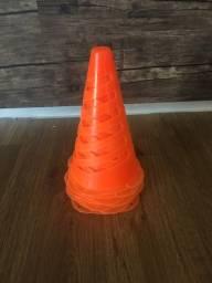 Mini cones 8 unidades