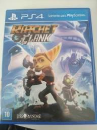 Ratchet & Clank  Físico Ps4