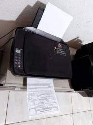 Impressora HP 416 Tanque de Tinta Semi Nova