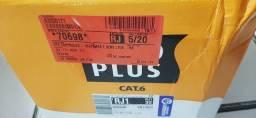 Vendo caixa de cabo utp cat6 soho plus furukawa